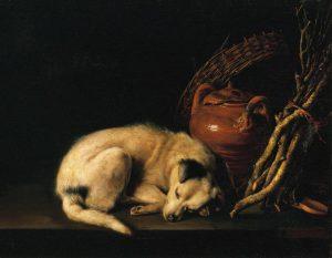 sleeping-dog-gerrit-dou-1650_web